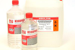Отравление изопропиловым спиртом симптомы