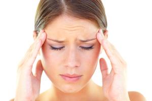 Интоксикация мозга симптомы