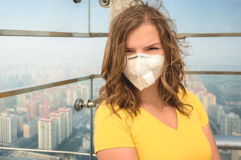 Отравление угарным газом: симптомы, первая помощь, лечение