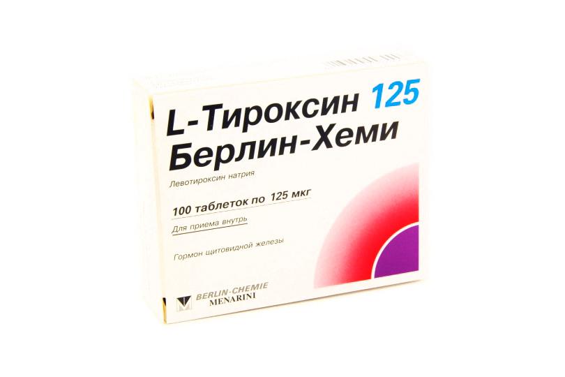 Л тироксин для похудения отзывы принимавших препарат