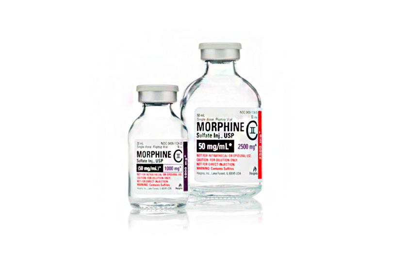 Отравление опиатами: симптомы, помощь, передозировка